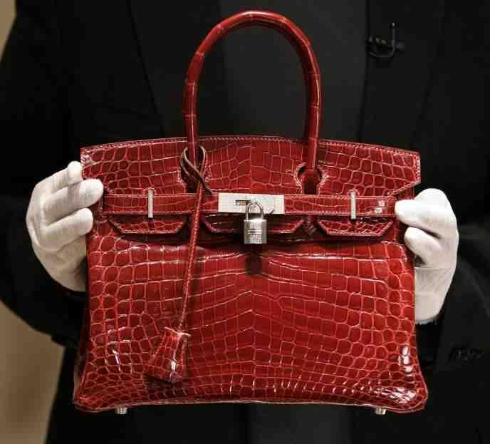 Comment acheter un sac Hermès Birkin ?