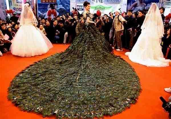 Qui sont les clientes de la haute couture ?