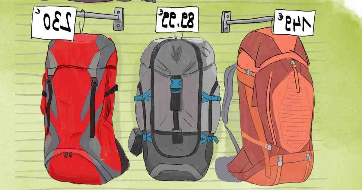 Quelle forme de sac choisir ?