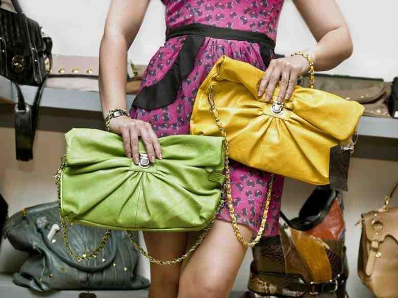 Quelle couleur de sac pour aller avec tout ?