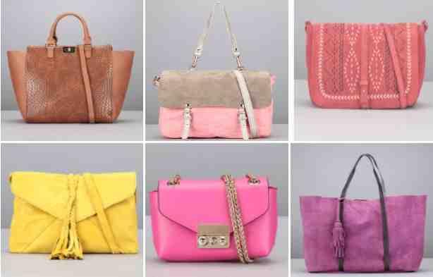 Quel taille de sac à main choisir ?