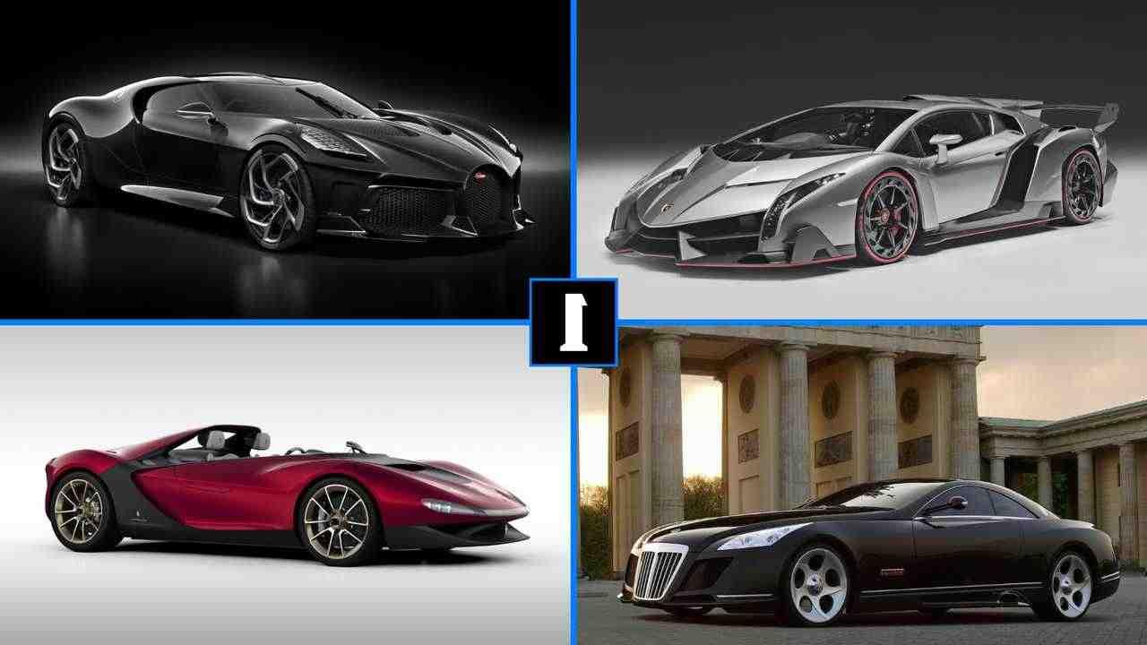 Quel est la marque de luxe la plus cher ?