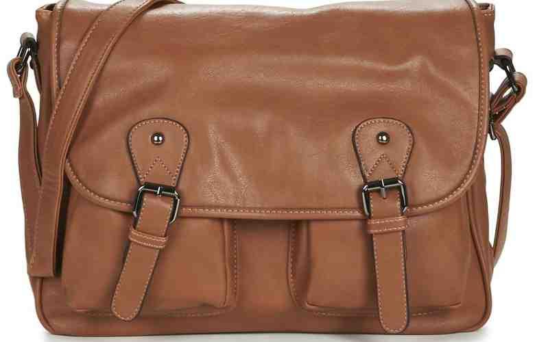 Comment se porte un sac à bandoulière?