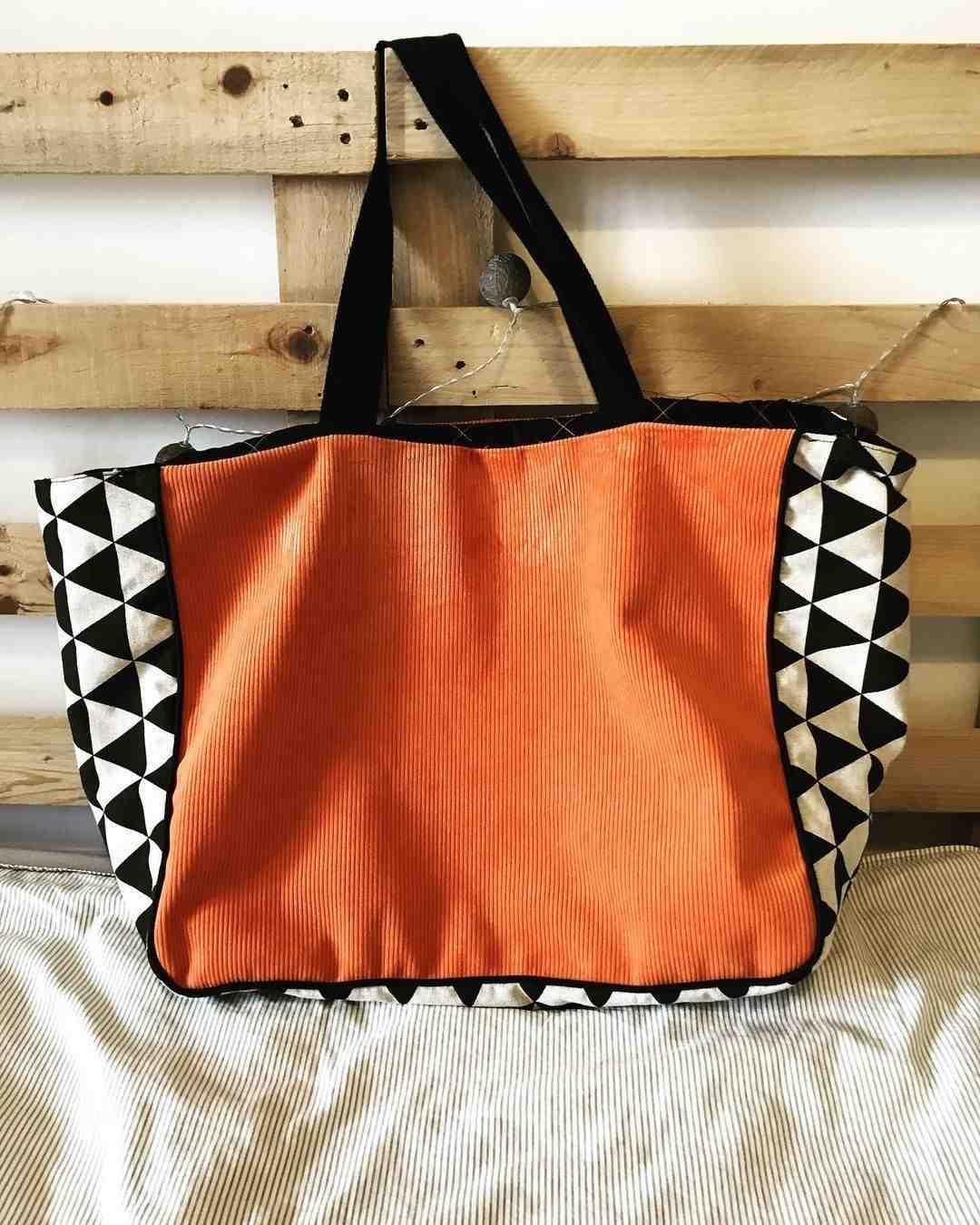 Quel matériau pour fabriquer un sac?