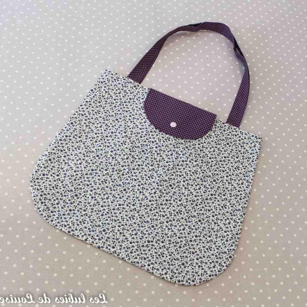 Quels tissus utiliser pour fabriquer un sac?