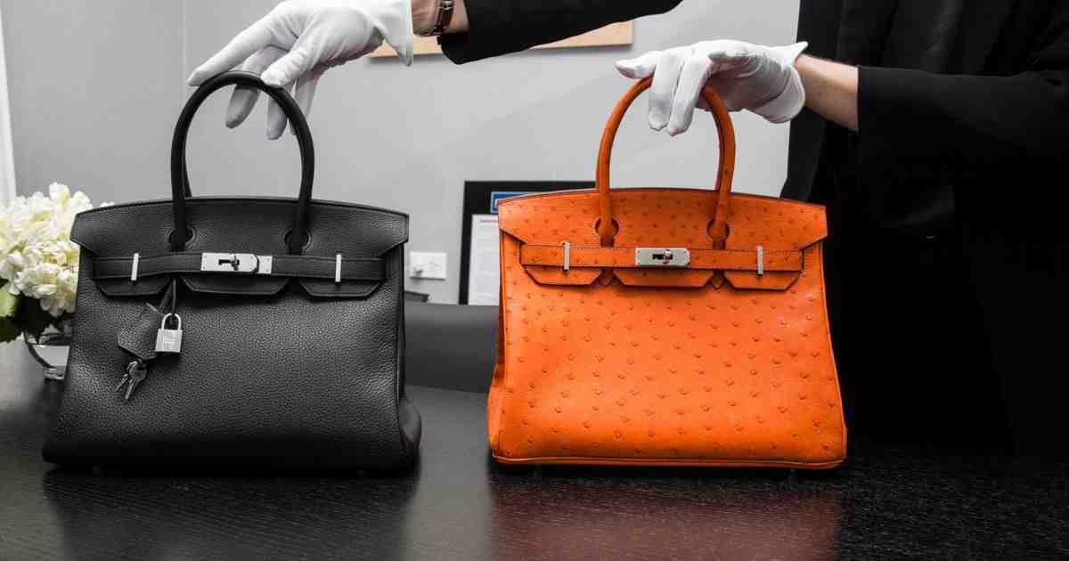 Comment choisir son premier sac de luxe?
