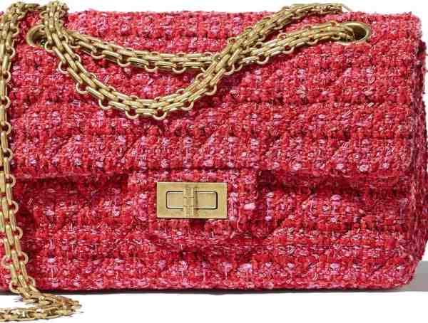 Comment reconnaître un sac à main Chanel original?