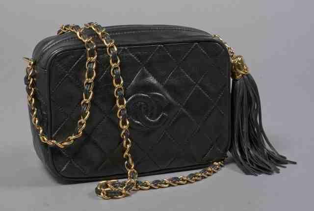 Comment vérifier l'authenticité d'un sac?