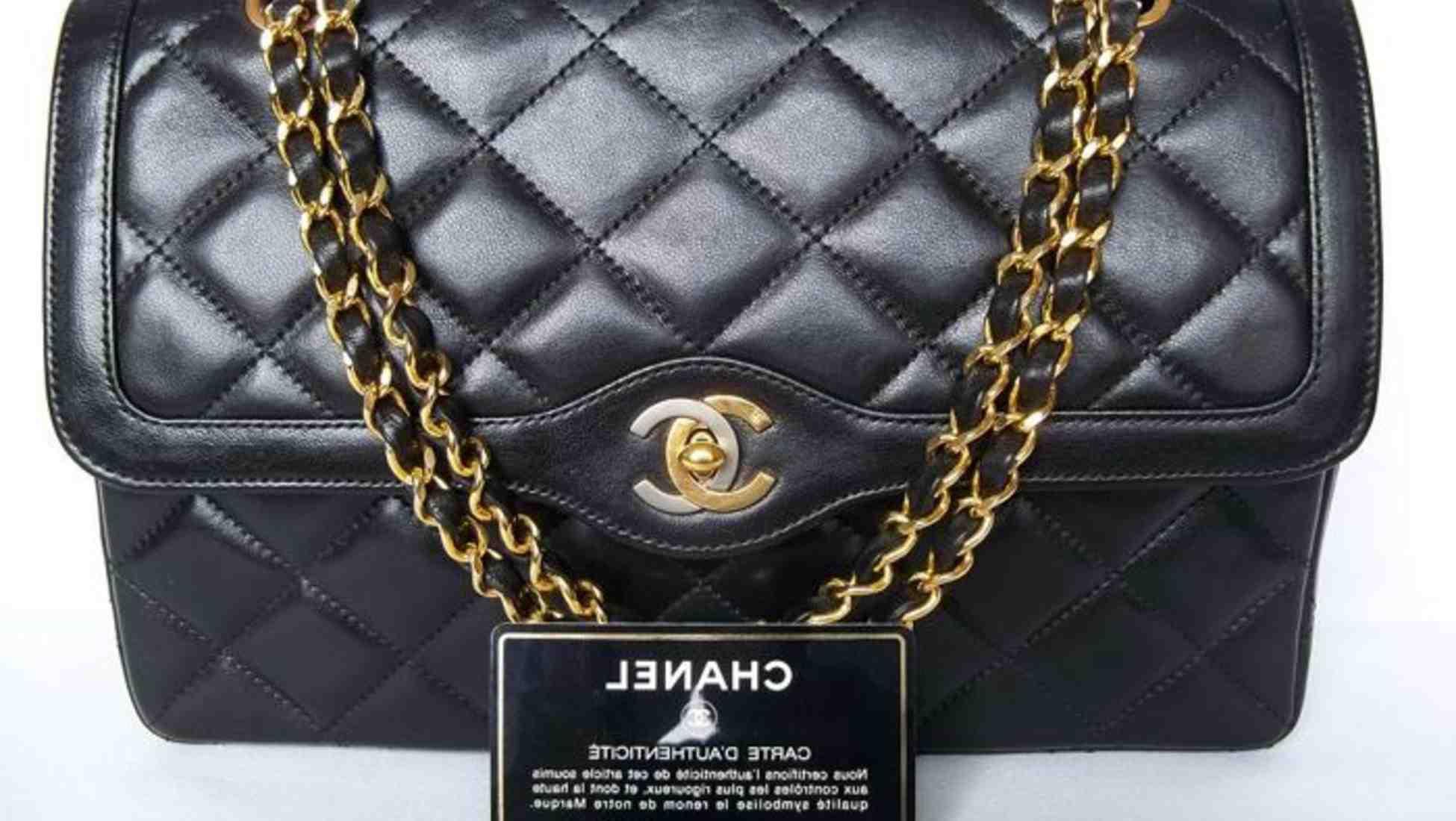 Pourquoi acheter un sac de luxe?