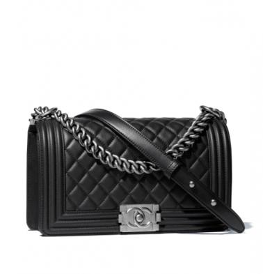 Pourquoi investir dans un sac Chanel?