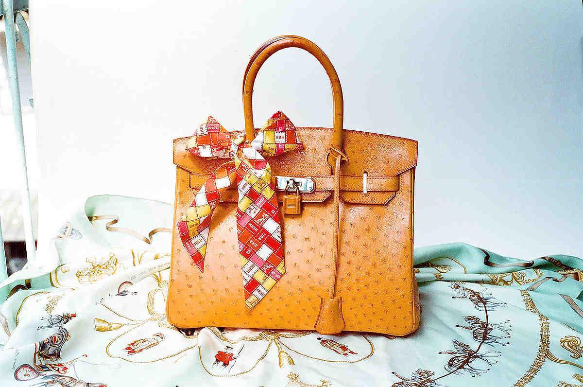 Quel est le sac le plus rare au monde?