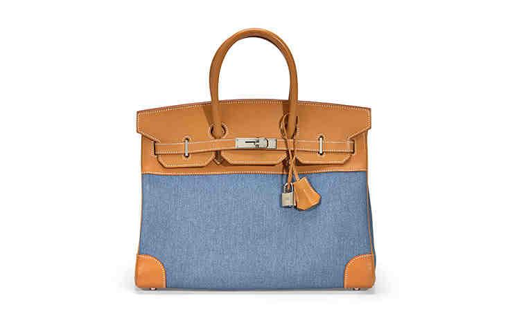 Comment acheter un sac Hermès Birkin?
