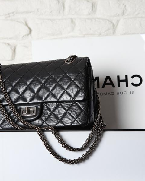Comment choisissez-vous votre premier sac de luxe?
