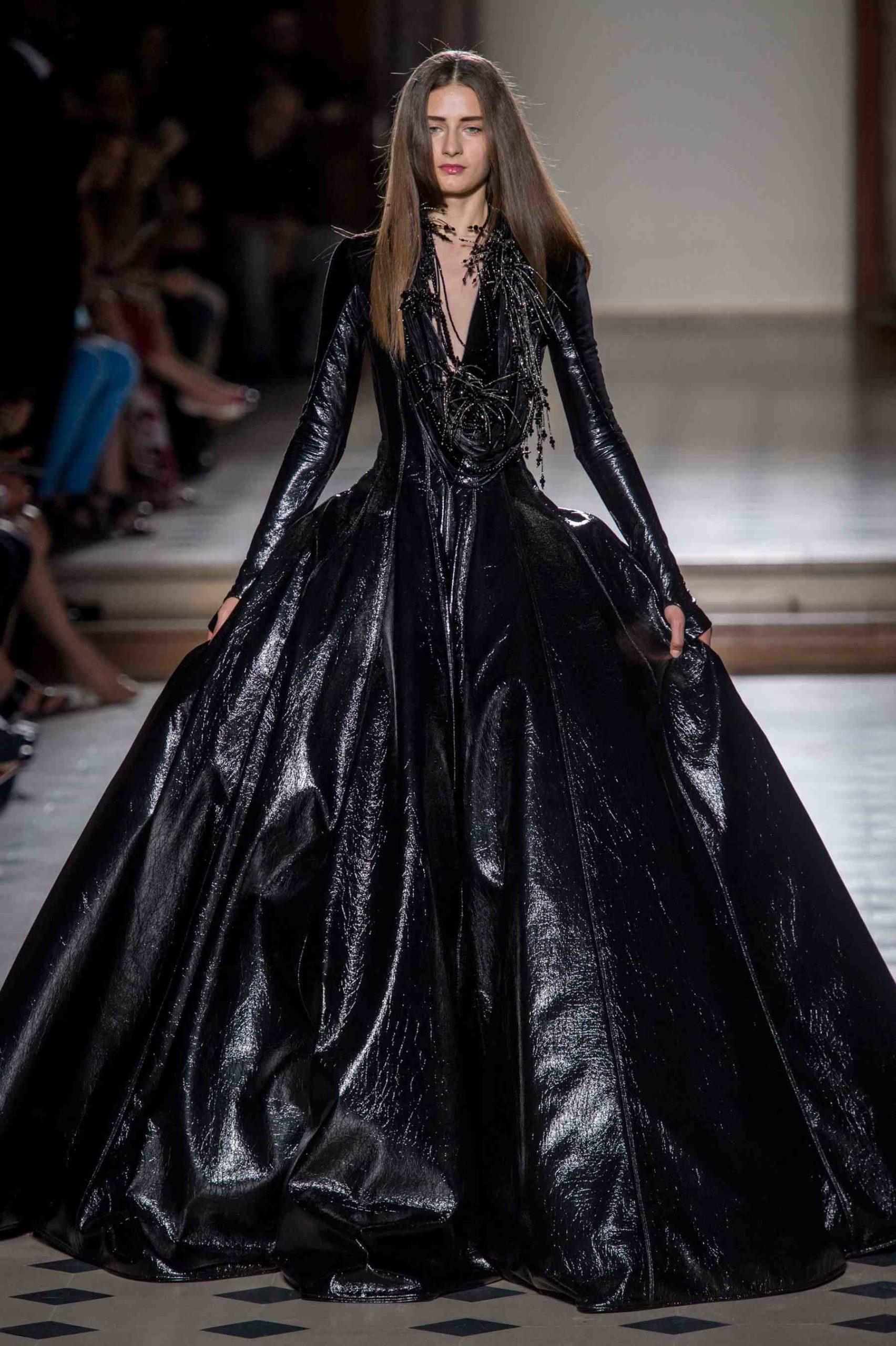 Comment obtenir le label Haute Couture?