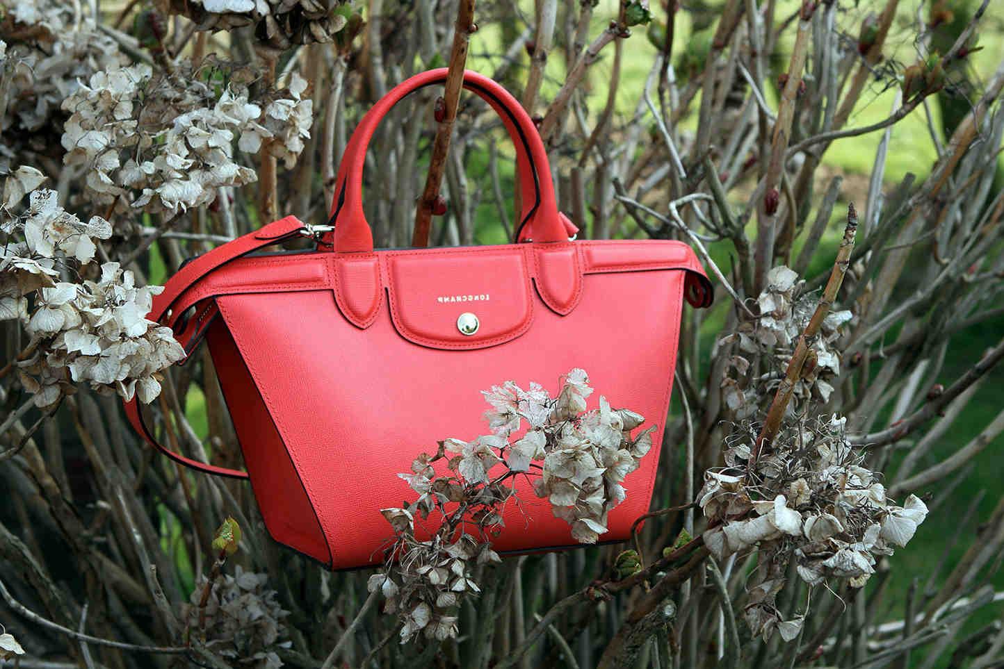 Comment savoir s'il s'agit d'un vrai sac Longchamp?