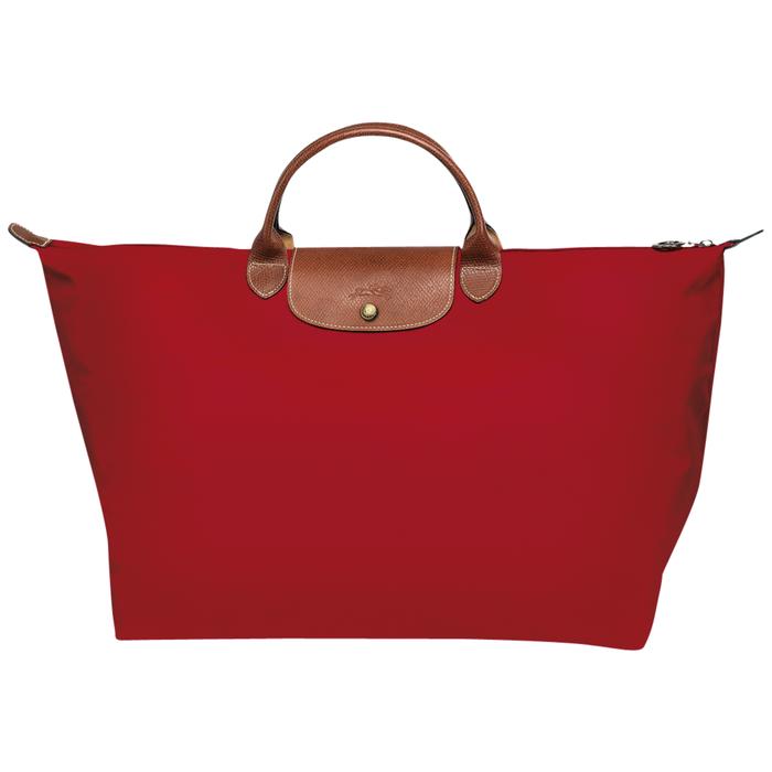 Comment transporter un sac pliage longchamp?