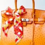 Comment reconnaître un vrai sac Birkin ?