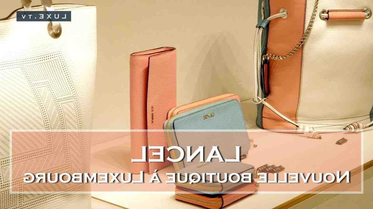 Où sont fabriqués les sacs Longchamps?