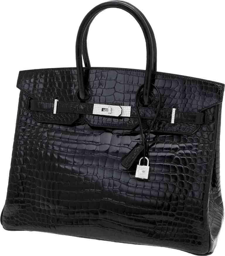 Pourquoi les sacs Hermès sont-ils si chers?