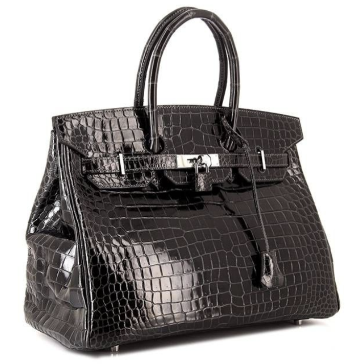 Quel est le sac le plus cher du monde?