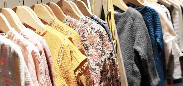 Quelles sont les meilleures marques de vêtements?